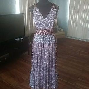 Marc Jacobs dress.
